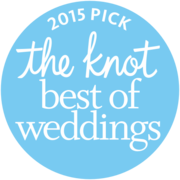 The Knot 2015 Wedding Harpist Five Star Reviews