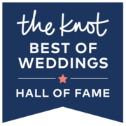 The Knot 2015 Hall of Fame Wedding Harpist Reviews