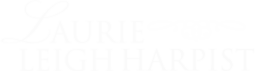 Laurie Leigh Harpist Logo